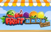 Machine à sous Fruit Shop