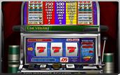 Machine à sous Lucky 7