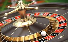 Jouer à la roulette gratuitement !