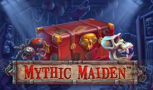 Machine à sous Mythic Maiden