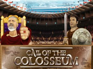 Machine à sous Call Of The Colosseum