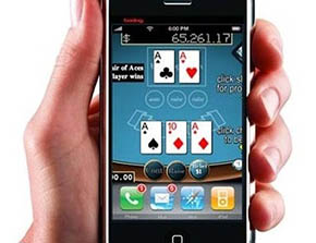 casino en ligne iphone