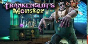 Machine à sous Frankenslot's monster