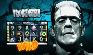 Machine à sous Frankenstein