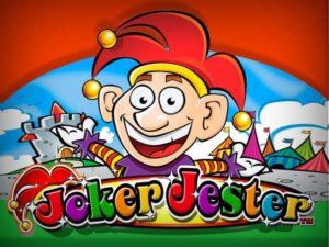 Machine à sous Joker Jester
