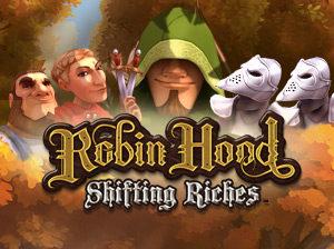 Machine à sous Robin Hood
