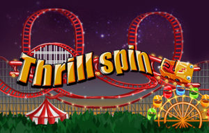 Machine à sous Thrill Spin