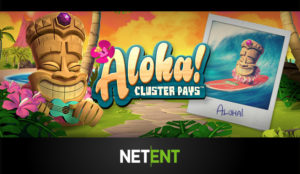 Machine à sous Aloha ! Cluster Pays