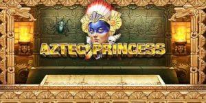 Machine à sous Aztec Princess