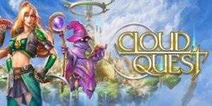 Machine à sous Cloud Quest