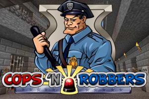Machine à sous Cops 'N Robbers