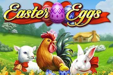 Machine à sous Easter Eggs