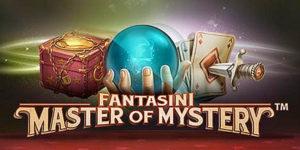 Machine à sous Fantasini Master Of Mystery