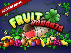 Machine à sous Fruit Bonanza