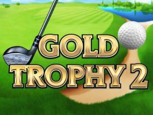 Machine à sous Gold Trophy 2