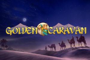 Machine à sous Golden Caravan