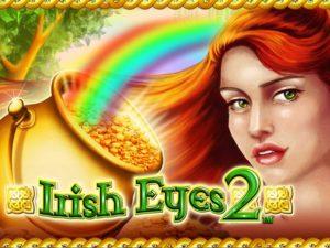 Machine à sous Irish Eyes 2