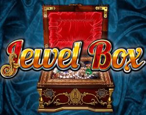 Machine à sous Jewel Box
