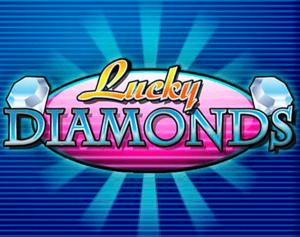 Machine à sous Lucky Diamonds