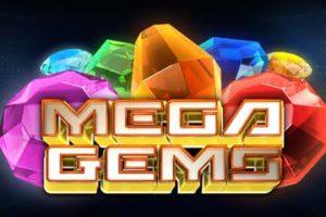 Machine à sous Mega Gems