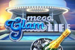 Machine à sous Mega Glam Life
