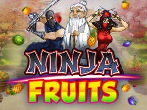 Machine à sous Ninja Fruits