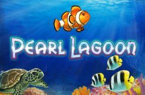 Machine à sous Pearl Lagoon