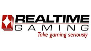 Logiciel de casino en ligne : RTG