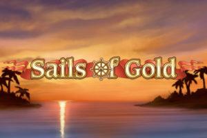 Machine à sous Sails Of Gold