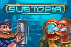Machine à sous Subtopia