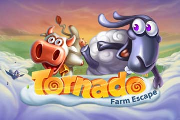 Machine à sous Tornado Farm Escape