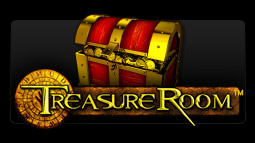 Machine à sous Treasure Room