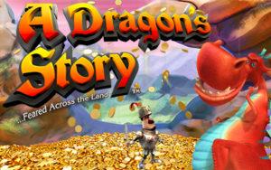 Machine à sous A Dragon's Story