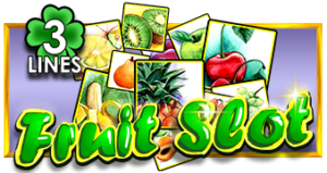 Machine à sous Fruit Slot