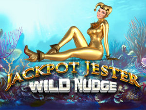 Machine à sous Jackpot Jester Wild Nudge