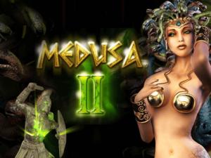 Machine à sous Medusa II