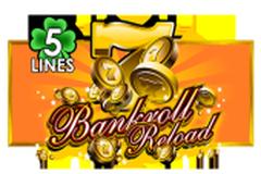 Machine à sous Bankroll Reload 5 Lines