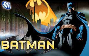Machine à sous Batman