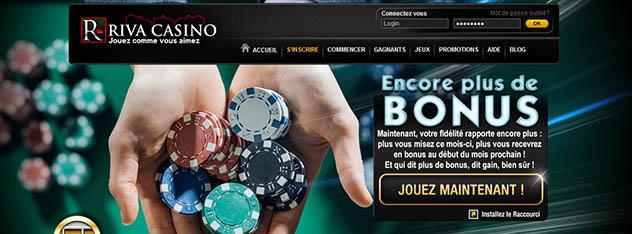 Casino Riva
