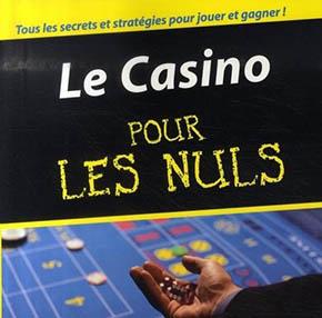 Débuter au casino en ligne