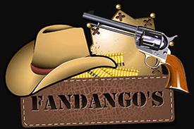 Machine à sous Fandango's