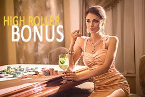 Bonus High Roller