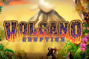 Machine à sous Volcano Eruption