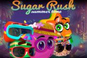 Machine à sous Sugar Rush Summer Time