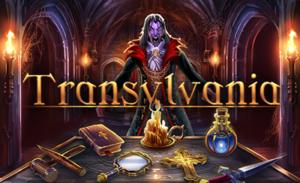 Machine à sous Transylvania