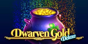 Machine à sous Dwarven Gold Deluxe