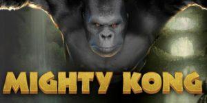 Machine à sous Mighty Kong