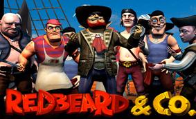 Machine à sous Redbeard & Co