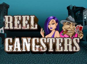 Machine à sous Reel Gangsters