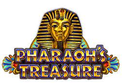Machine à sous Treasures Of Pharaohs